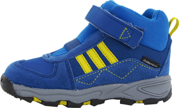 Детски зимни обувки Adidas Powderplay MID CF